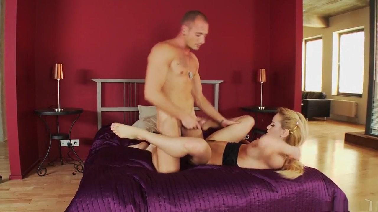 Incredible pornstar Aleska Diamond in horny creampie, mature adult movie