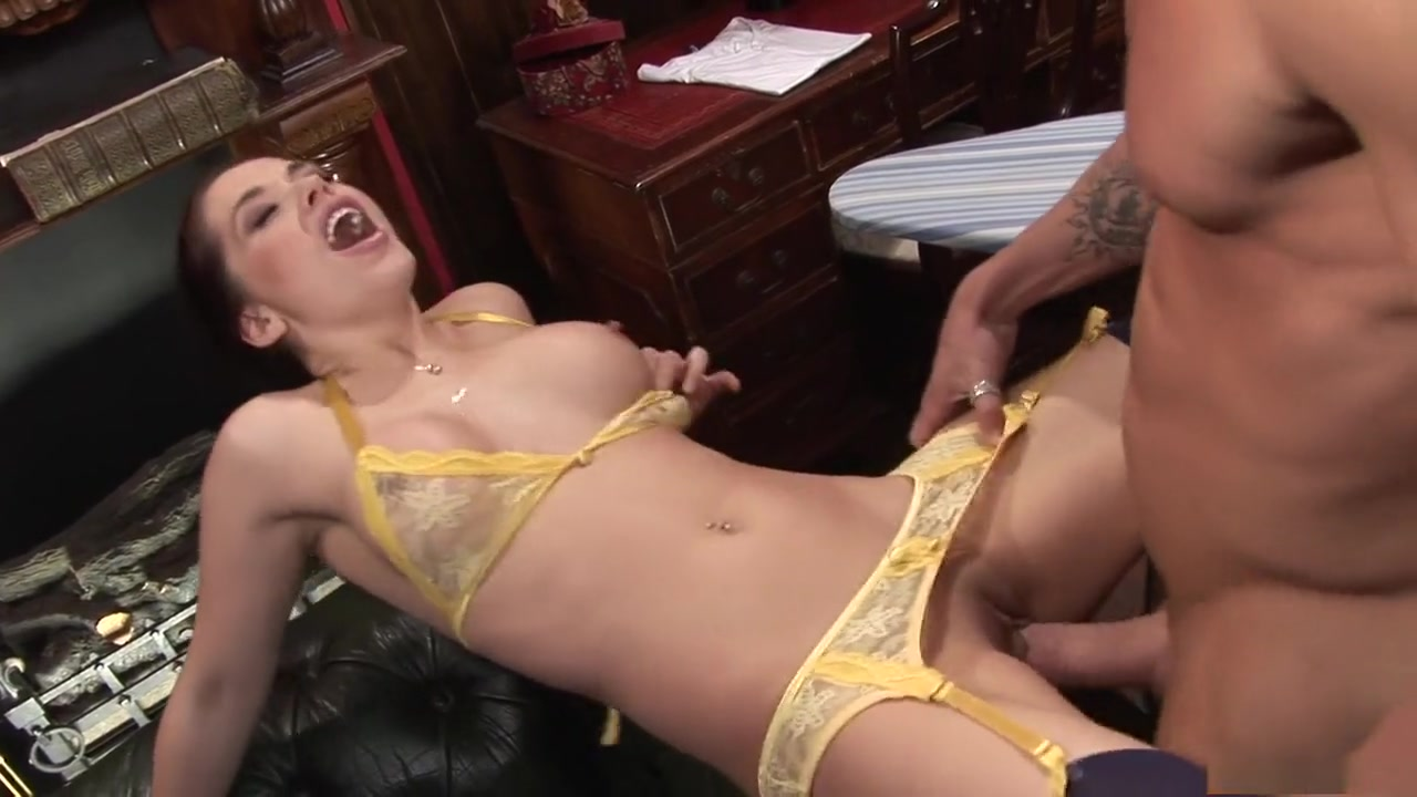 Crazy pornstar Anaya Leon in hottest facial, big tits porn video Pornstar Lesbians Got Big Boobs