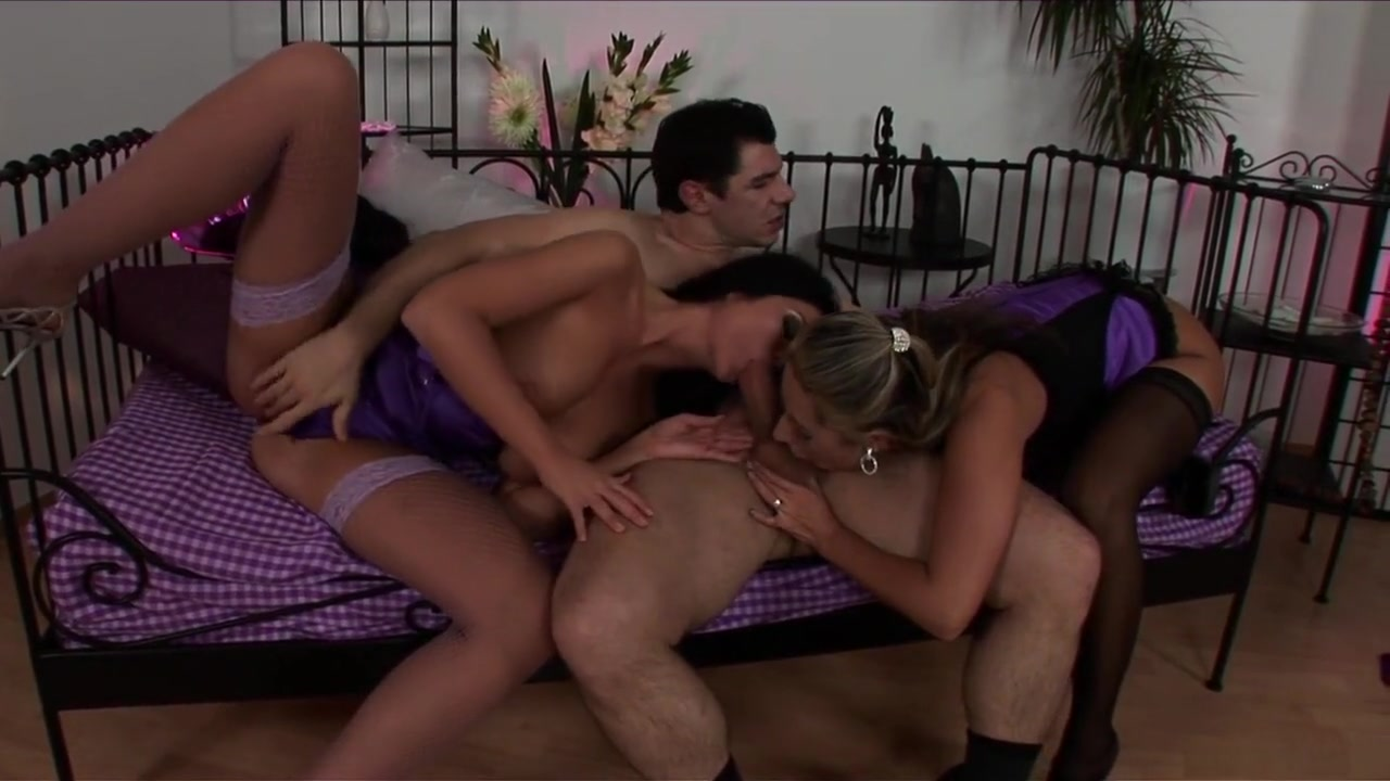 Sexy Video X-mas XXX orgy