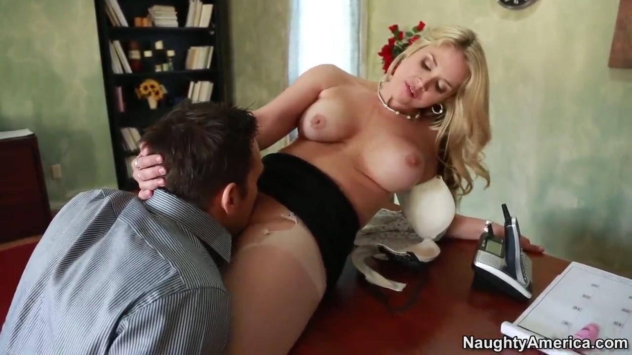 Quality porn Sexy dirty blonde porn