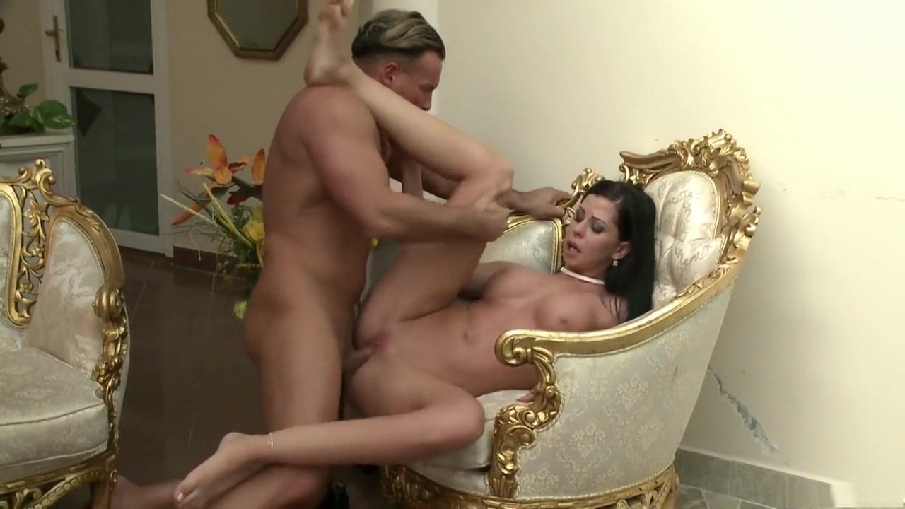 Hottest pornstar Larissa Dee in best facial, brazilian sex scene anal sex first time russian