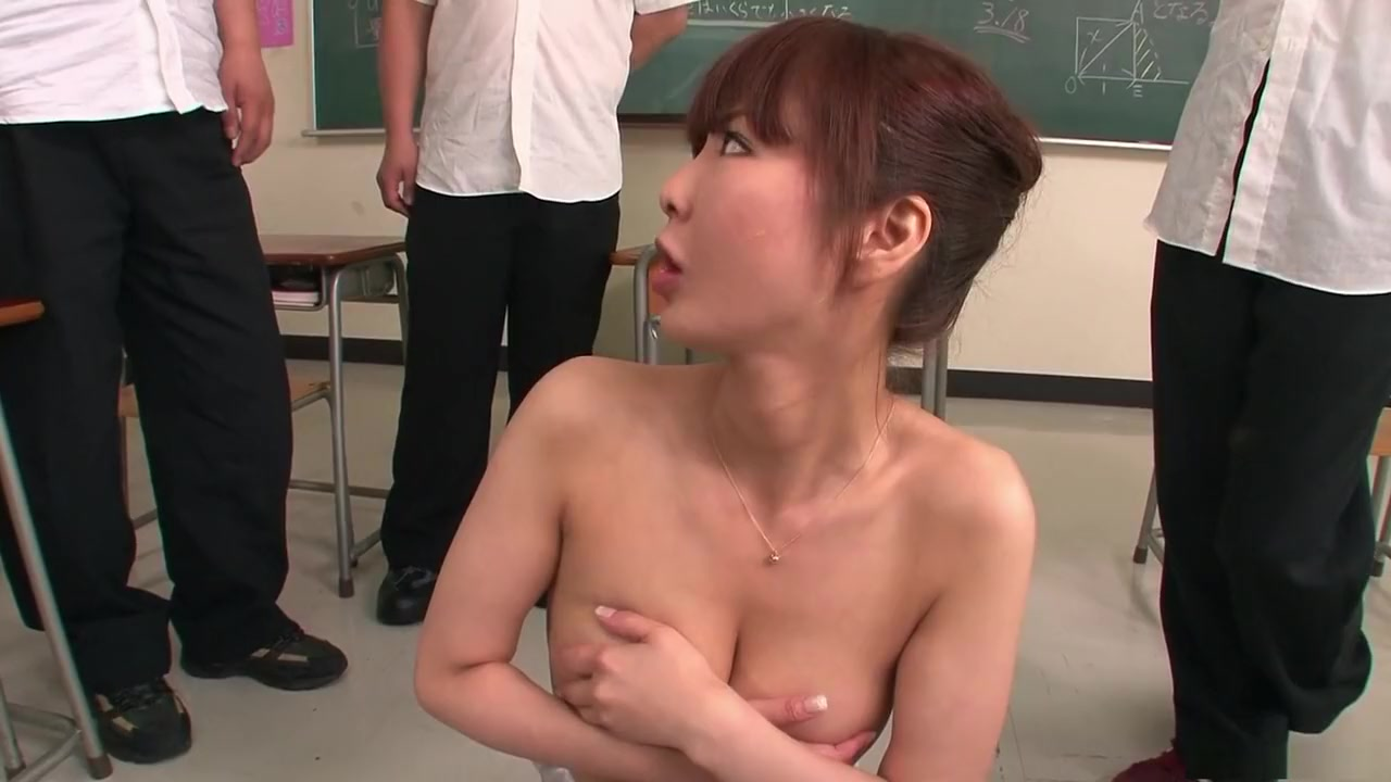 Excellent porn Lesbian naked women threesome gif