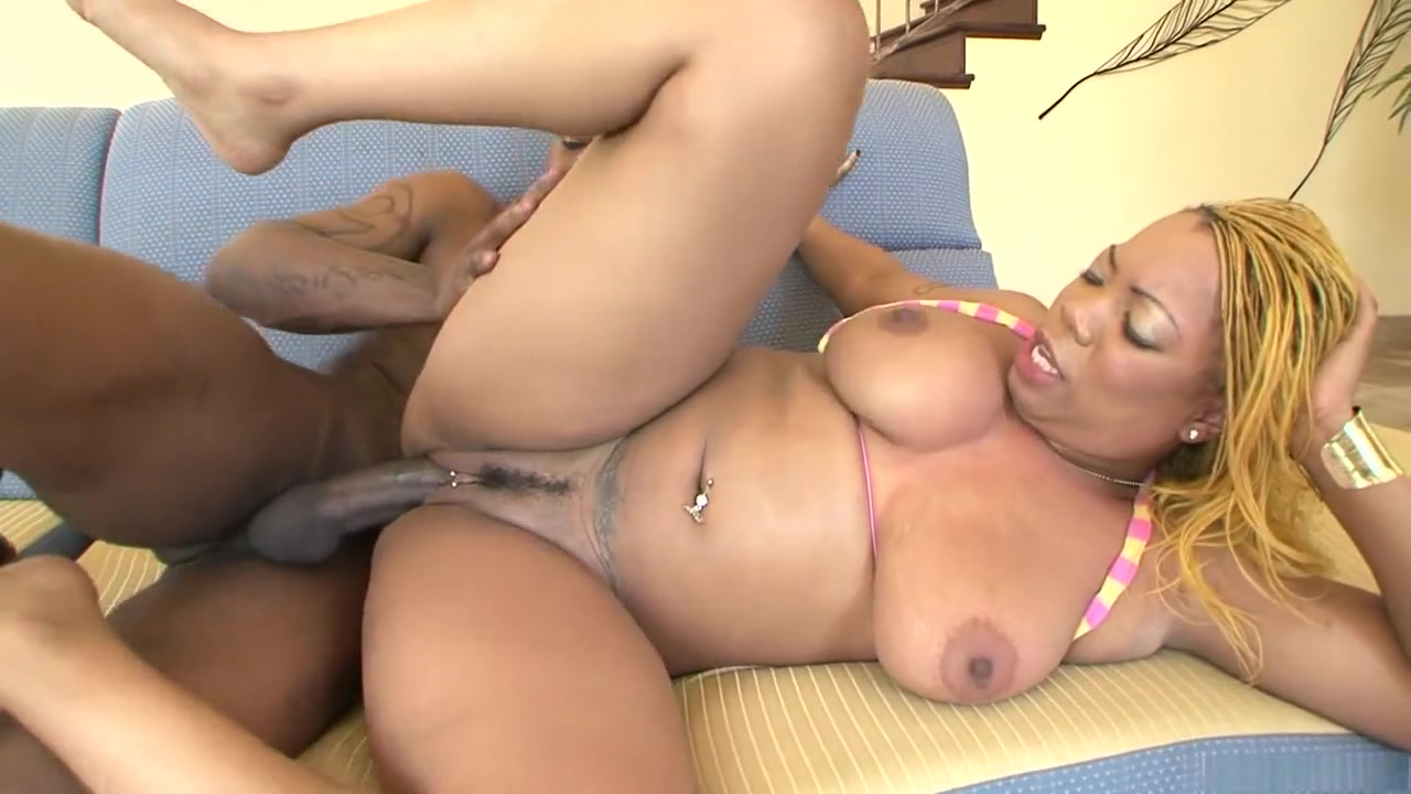 black chick interracial Hot xXx Video