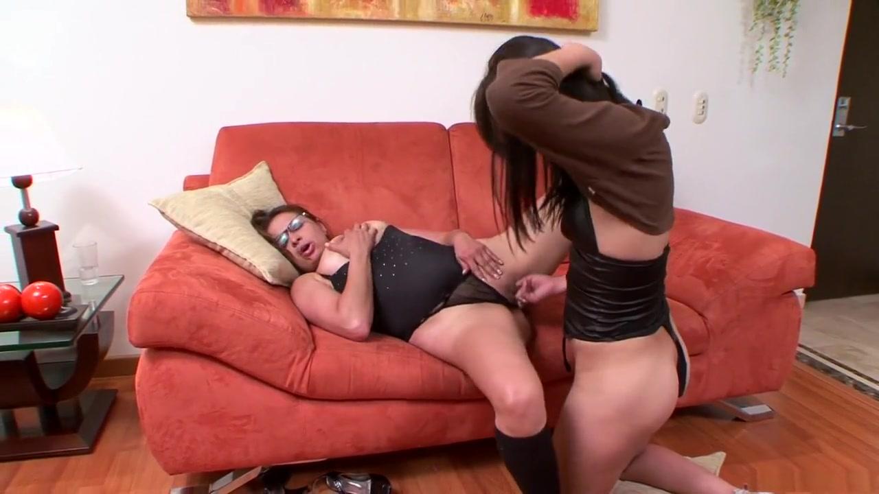 Fucked BBW lesbiana sexc