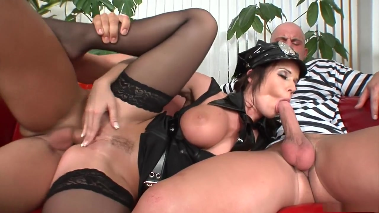 Biggest tits doing deepest deepthroat swallows Adult archive