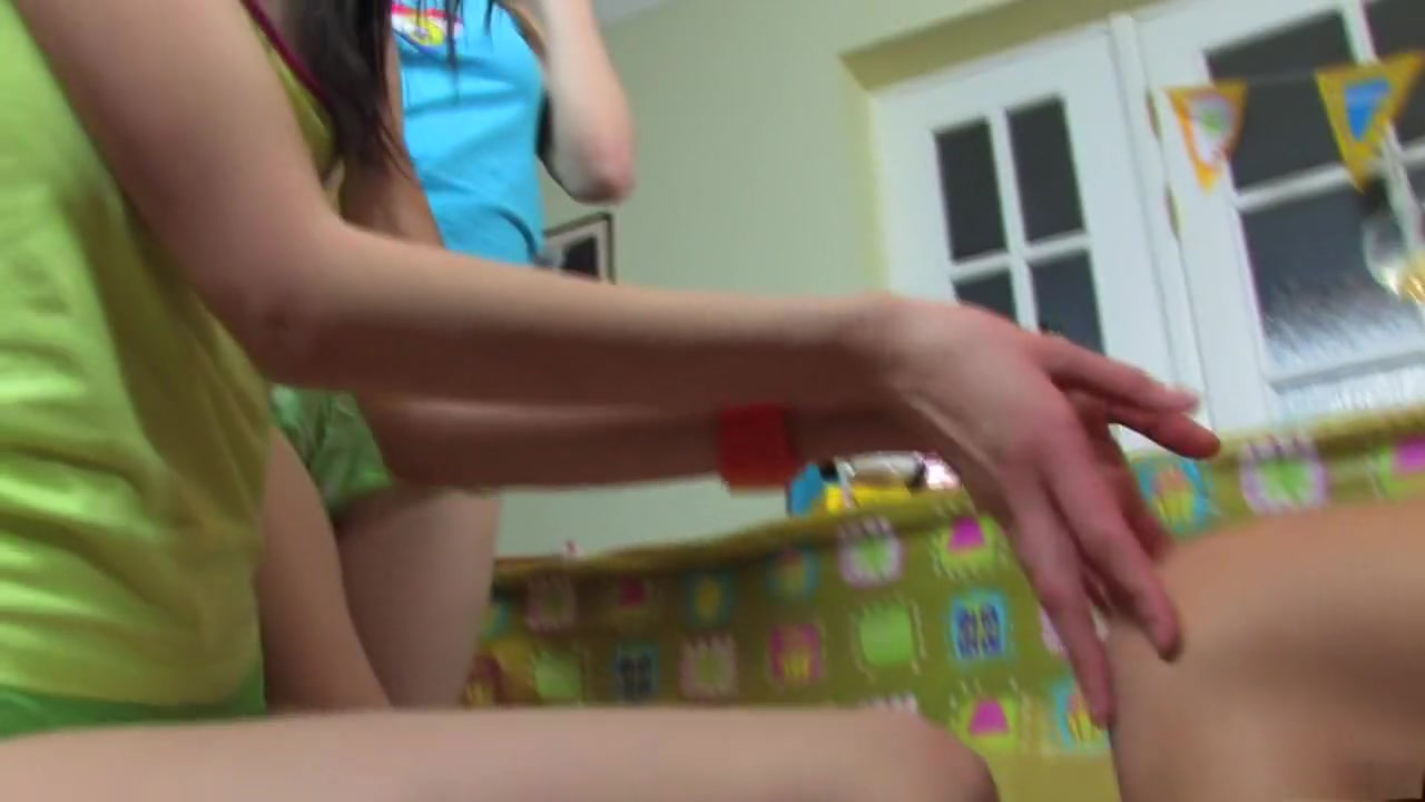 Girl gif teen hot naked