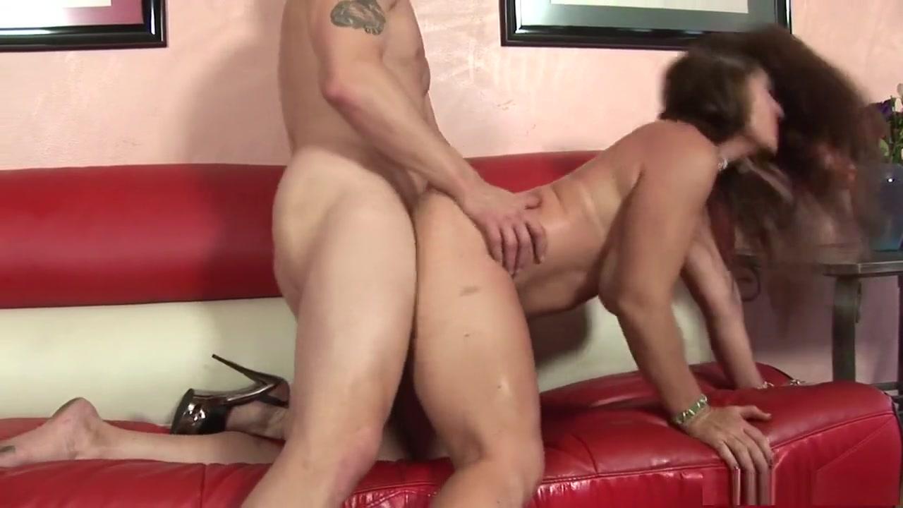 XXX Video Black ass worship