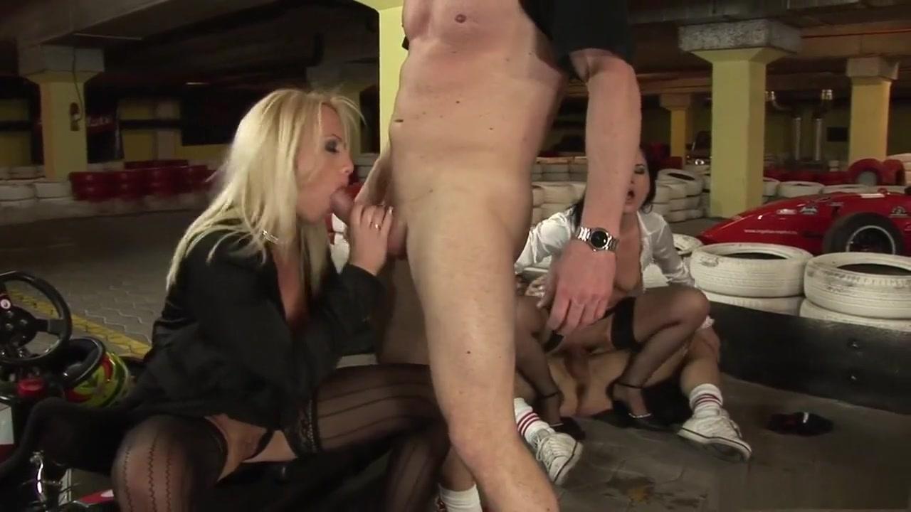 Good Video 18+ Mature bi sex vids