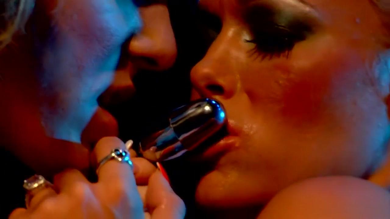 Porn dana videos dearmond does smaple