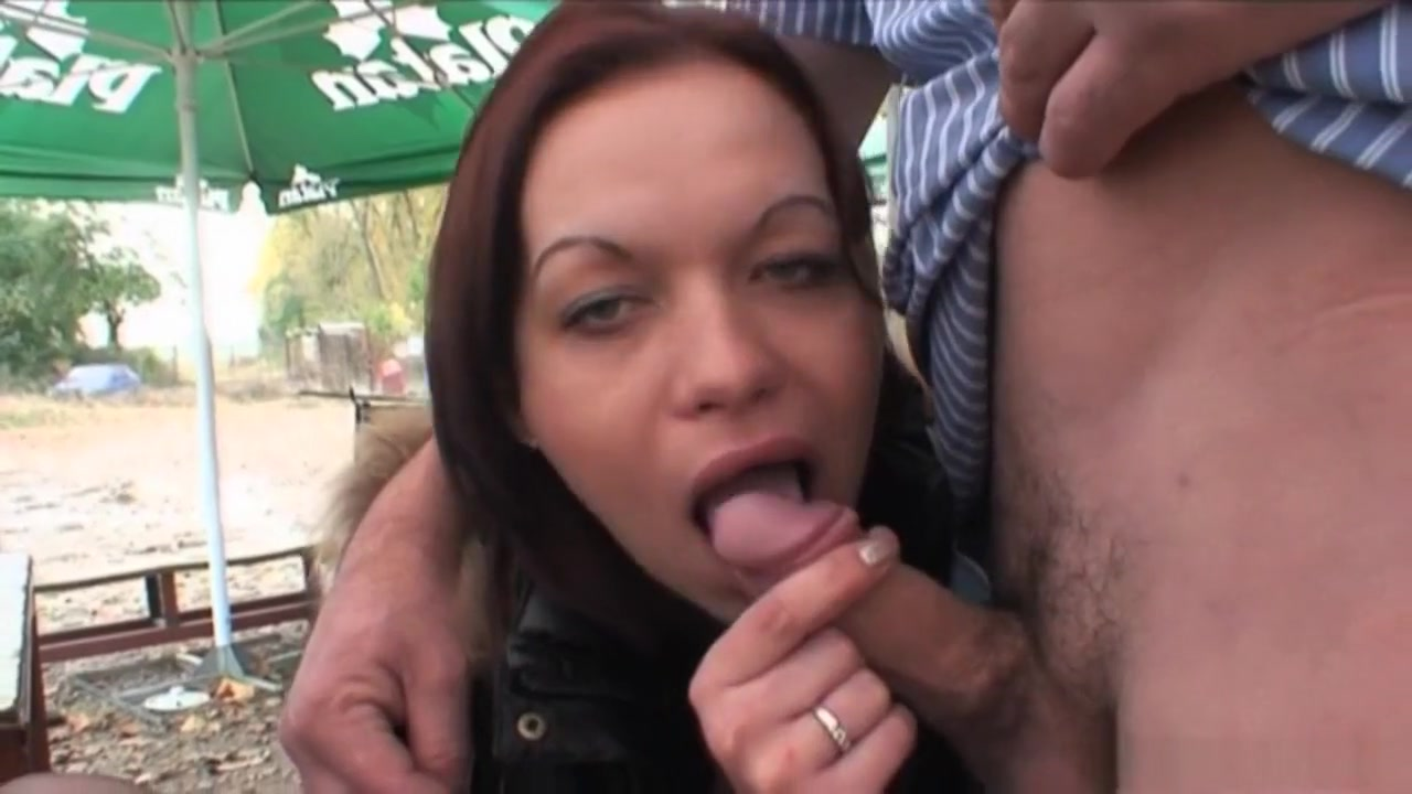 Porn archive Hot milf gets a anal creampie