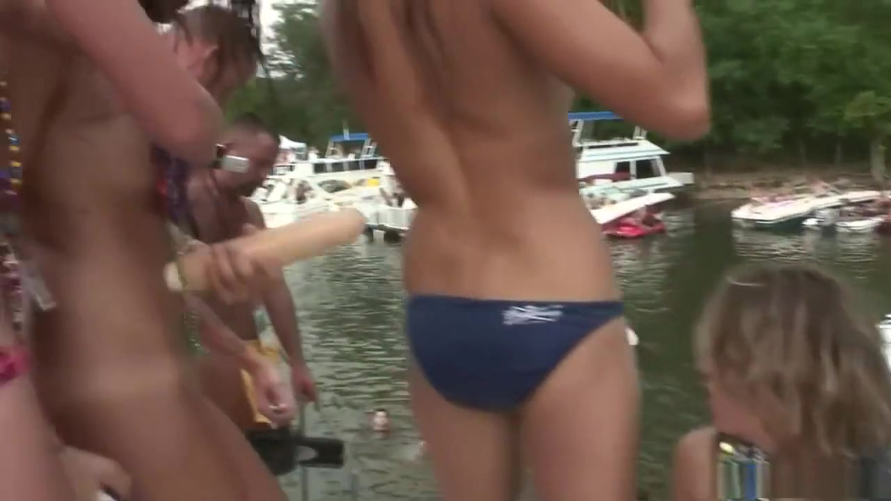 Porno photo Big cum drenched tit
