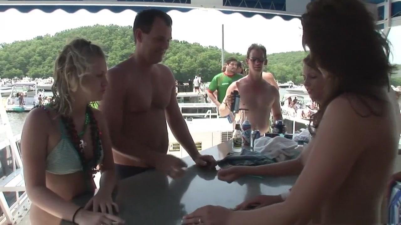 Camp site links nudist