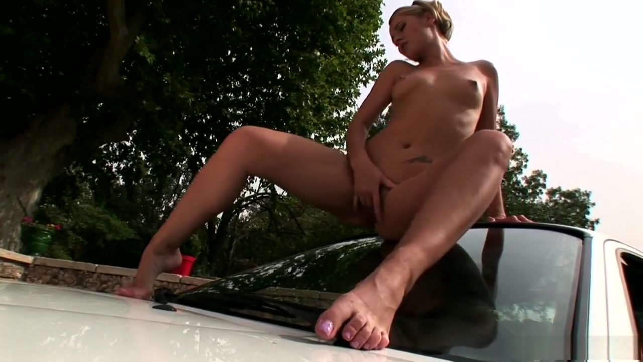 Best pornstar Zuzana Z in horny outdoor, solo porn clip thick mature brazilian mom orgasm porn