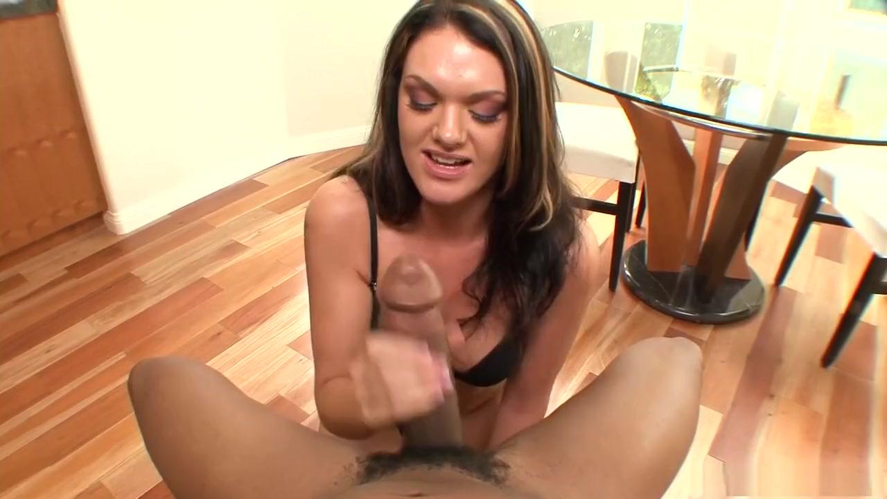 Quality porn Hornyest girl