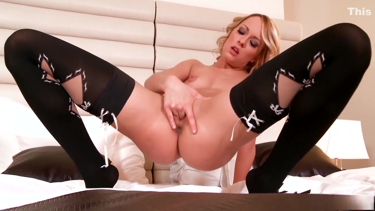 Crazy pornstar Blue Angel in incredible lingerie, solo xxx scene Every witch way emma and daniel hookup