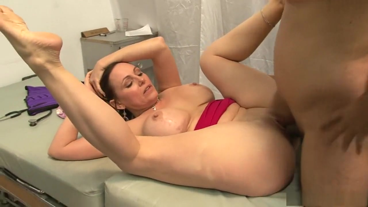 Horny pornstar Raquel Sieb in amazing mature, creampie sex video Linda Blair Bikini