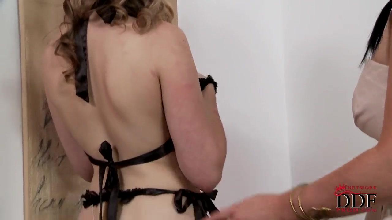 For Sexy crossdresser lingerie
