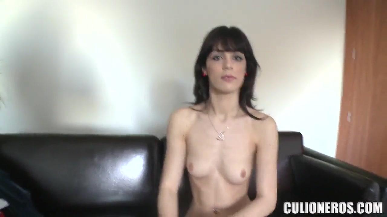 Nude gallery German milf gets a facial