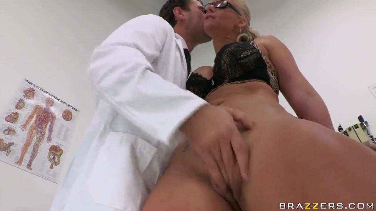 Milf strokes cock French a