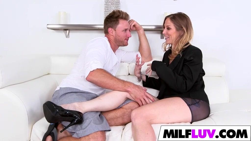 Juliet anderson blowjob XXX Porn tube