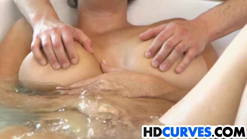 Hot Nude Bbw milf massage