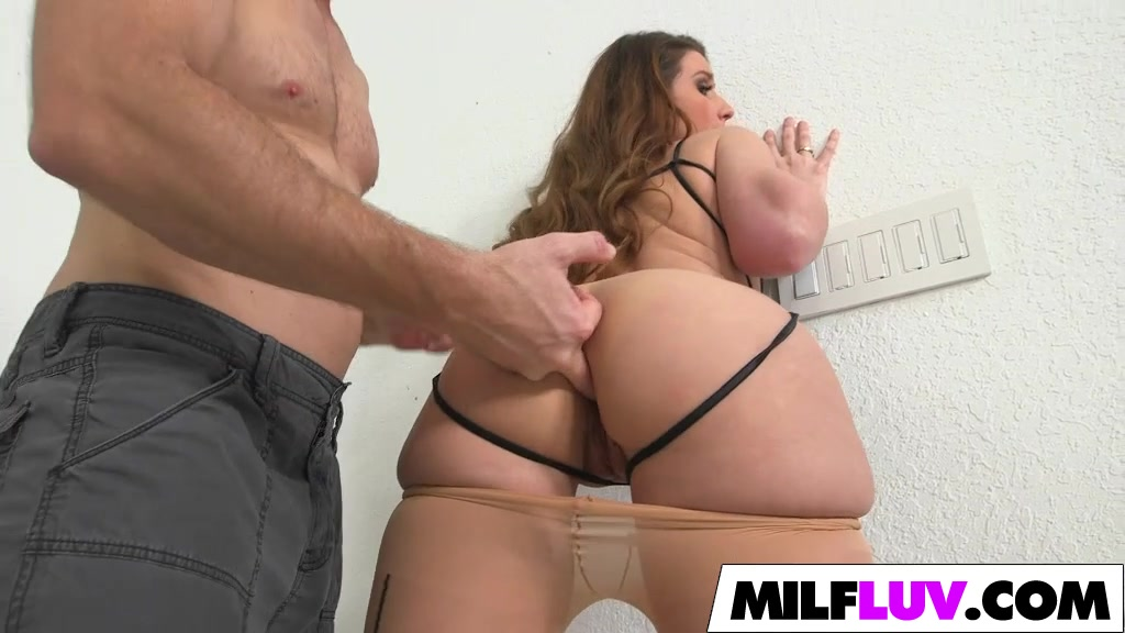 Adult archive Milf fuck interracial