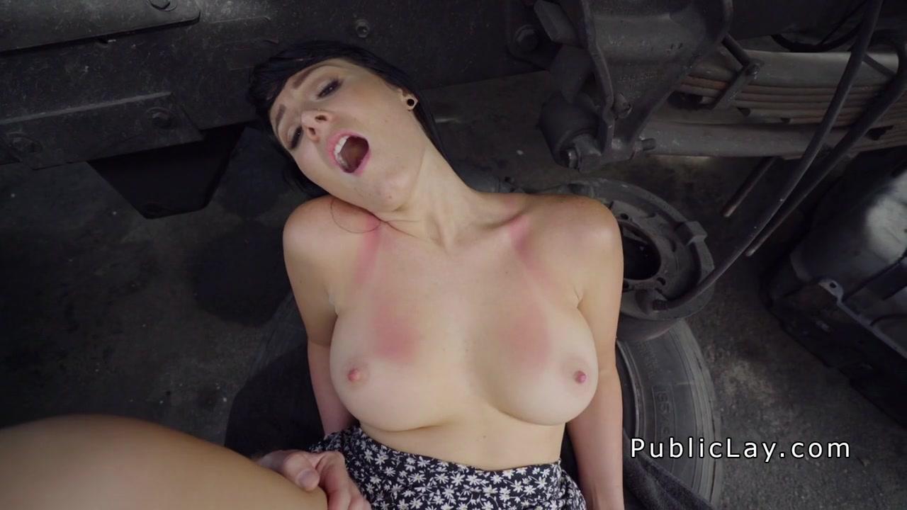 Hot Nude Innocent high ebony