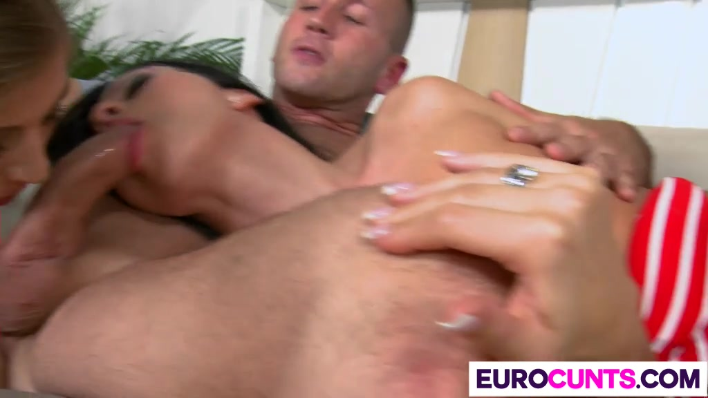 Porn clips Amazing race bates and anthony hookup