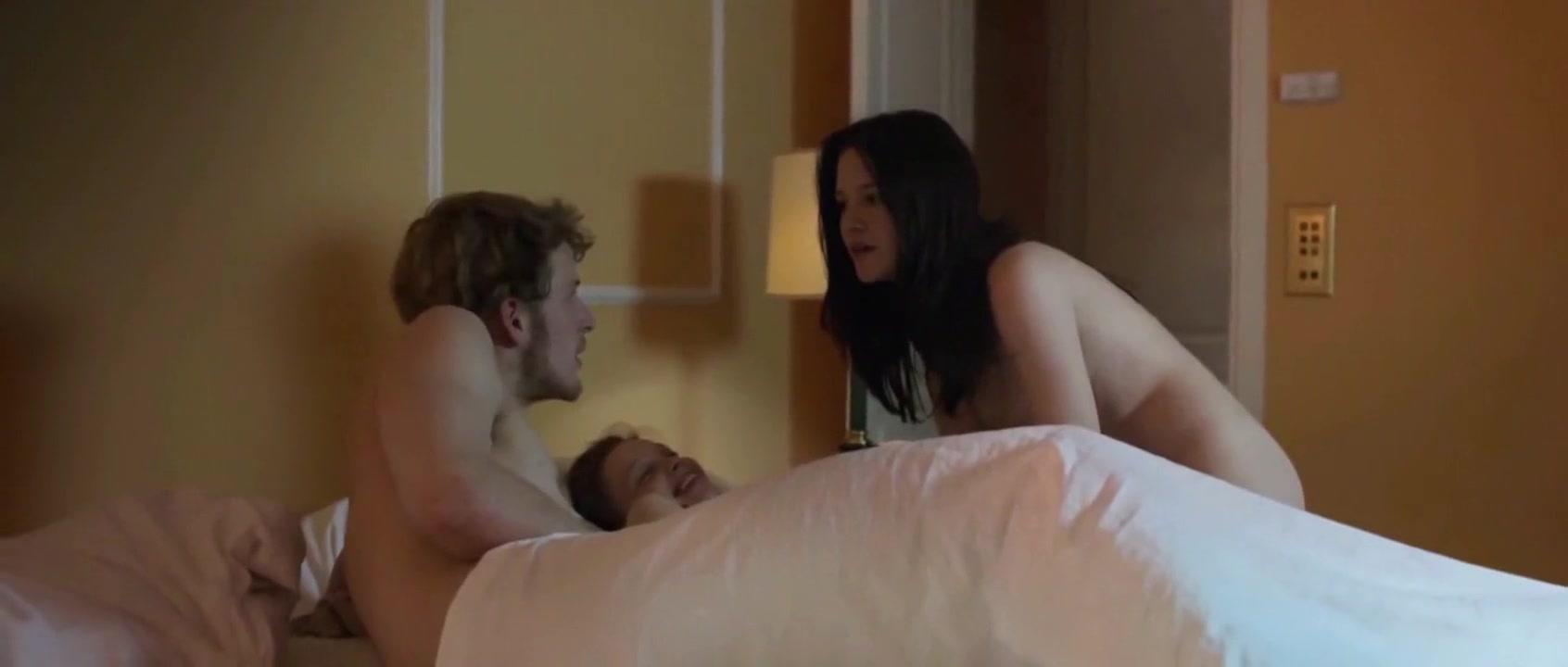 Audrey Bastien, Solene Rigot - Puppylove (2013) mature small floppy breast photos video