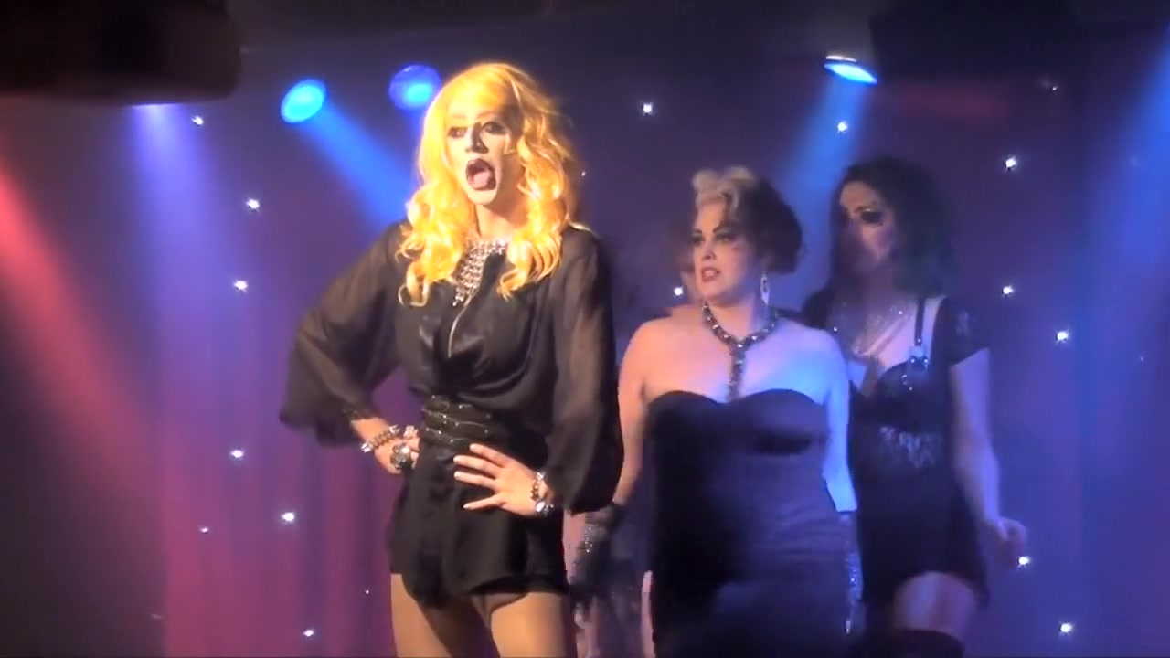 Burlesque Sex SHOW-Mega MIX-29 N16 free pda porn movies