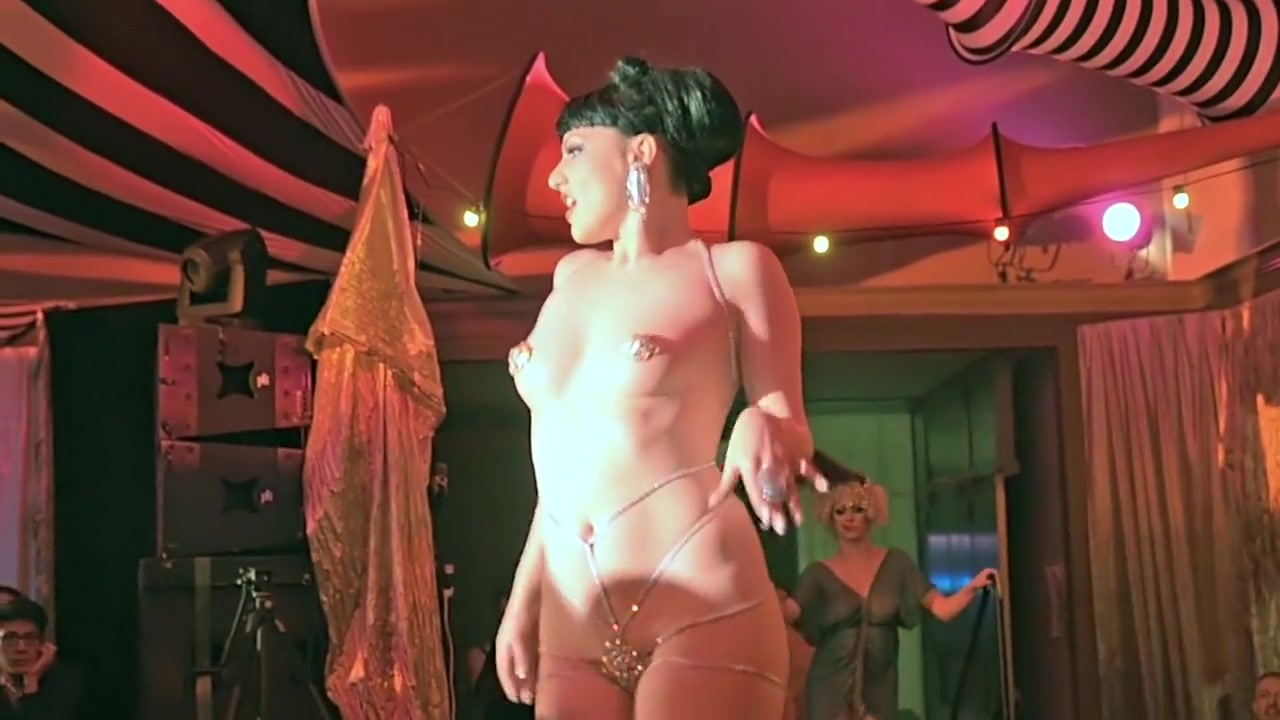 Burlesque Strip SHOW 39 Elektra Cute How to copy and paste on hp