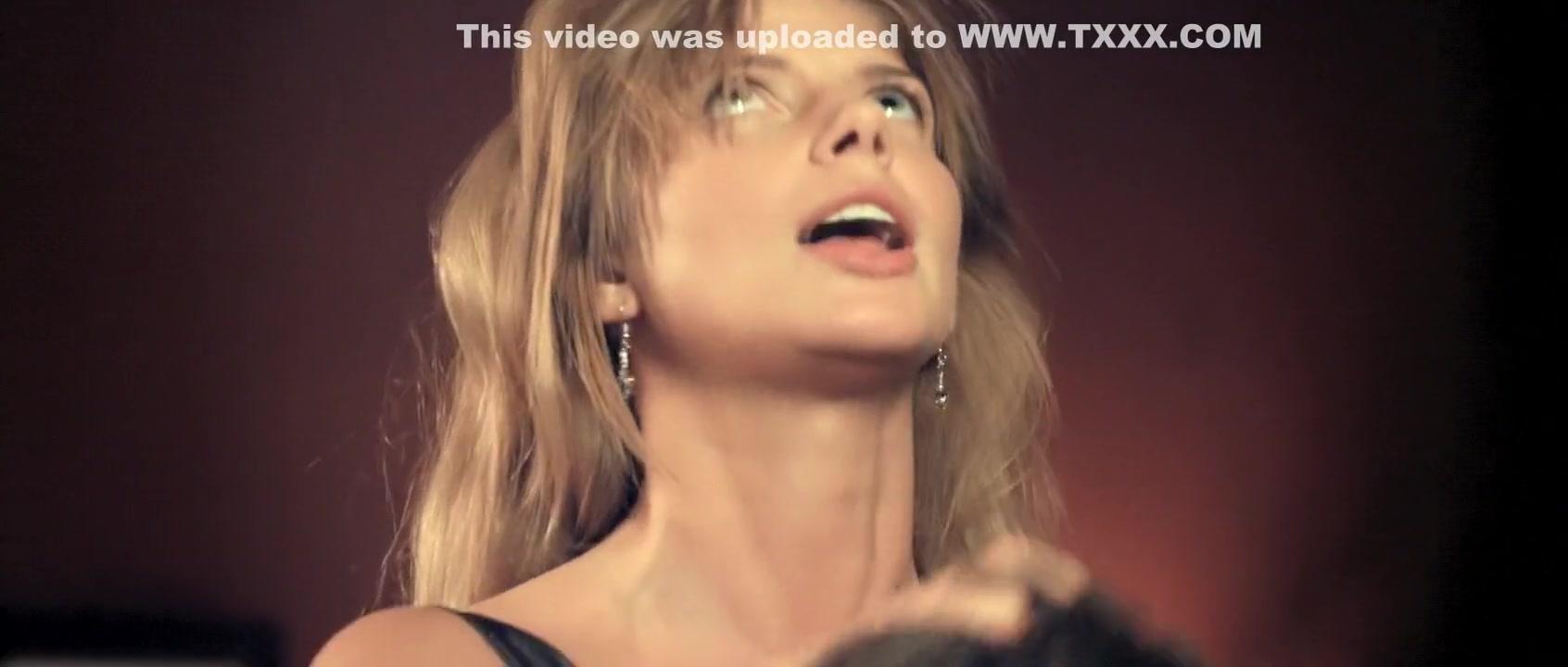 XXX Video Mature bisex threesome