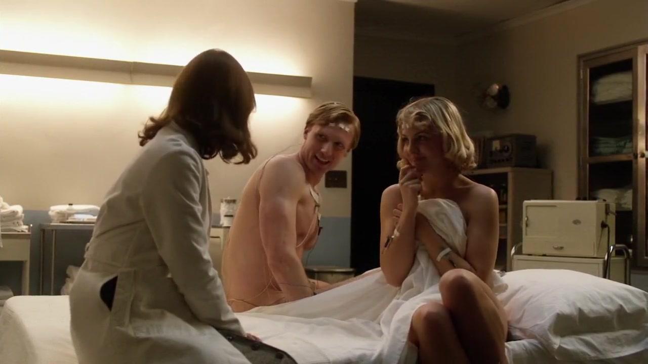 Porno photo Nude men on film
