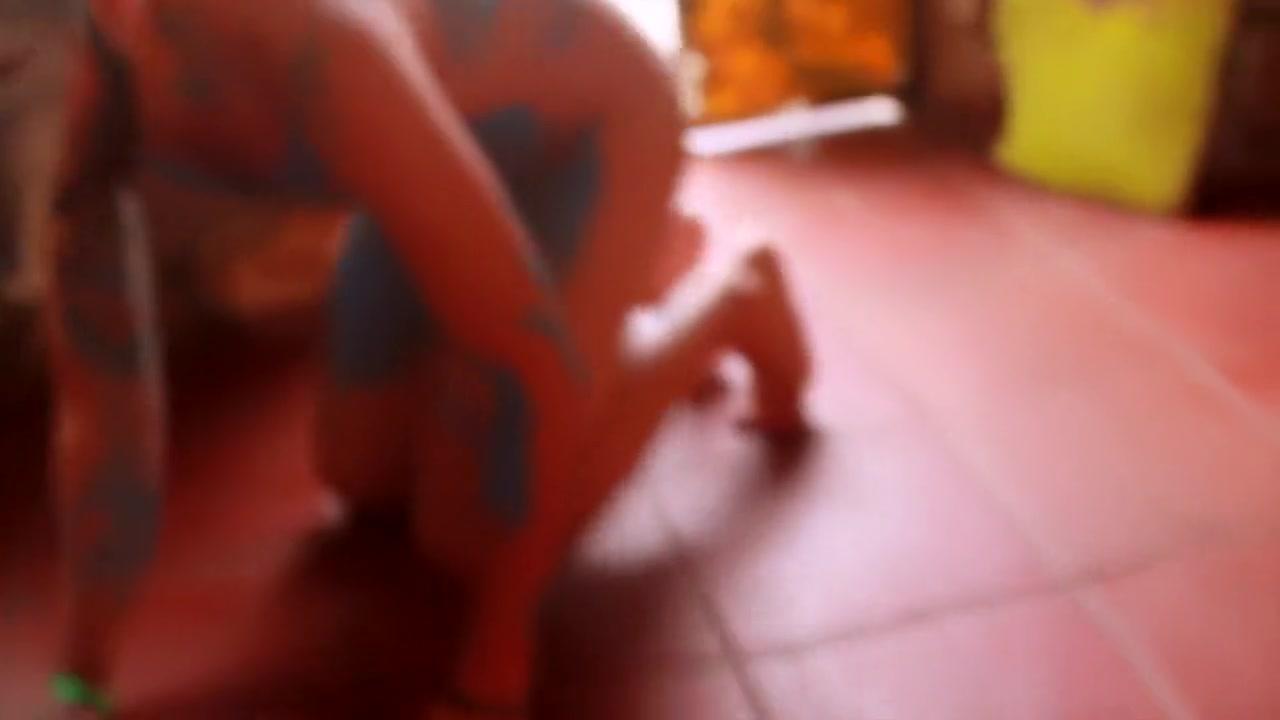 Porn Base Lady red xxx