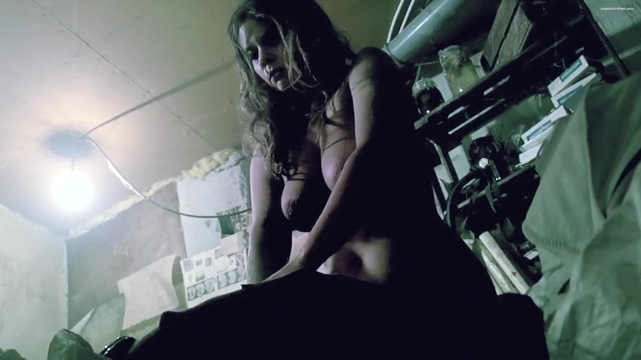 Silje Reinamo in Thale (2012) hot booty naked