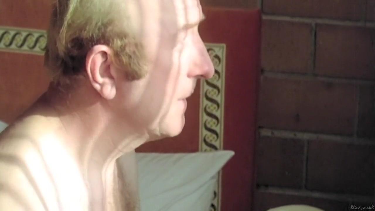 roderick freeman Naked xXx