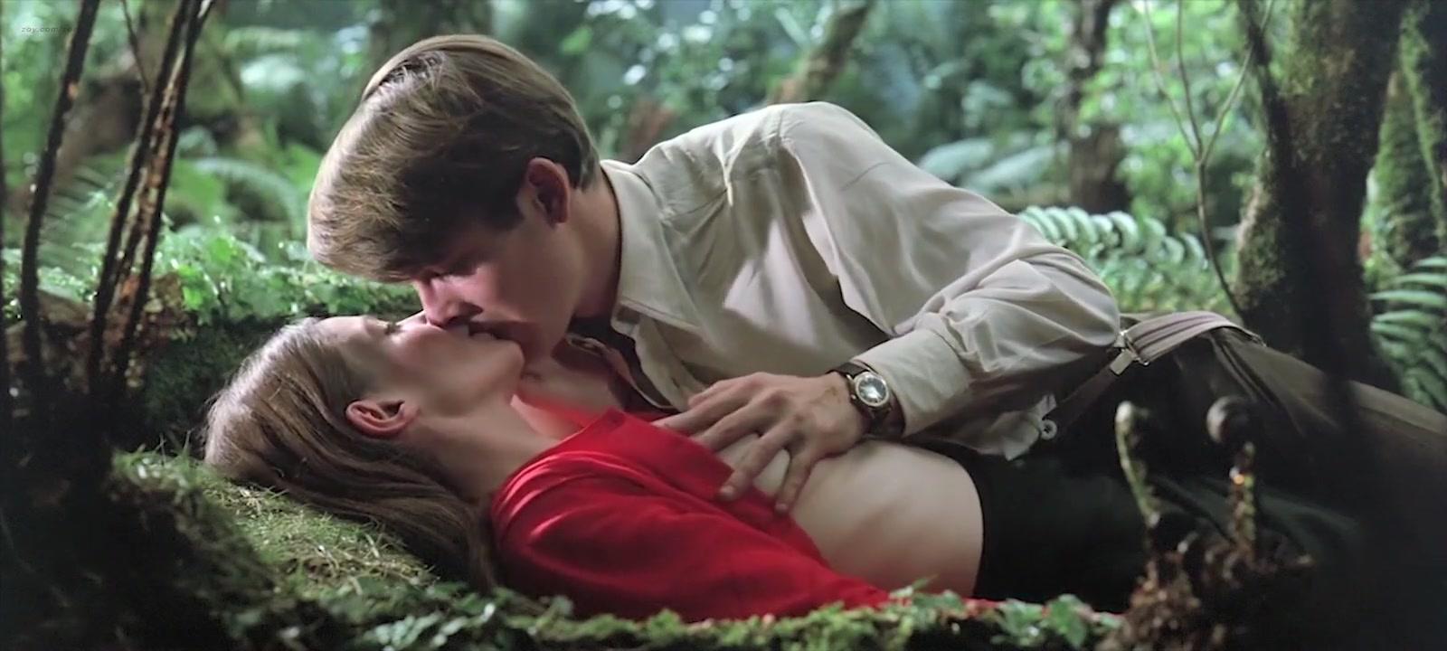 Sarah Miles - Ryans Daughter (1970)