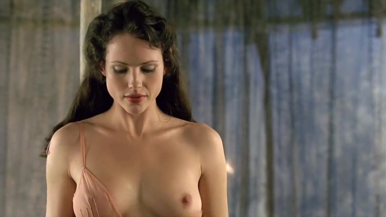 Kate Groombridge in Virgin Territory (2007) Casual sex nude