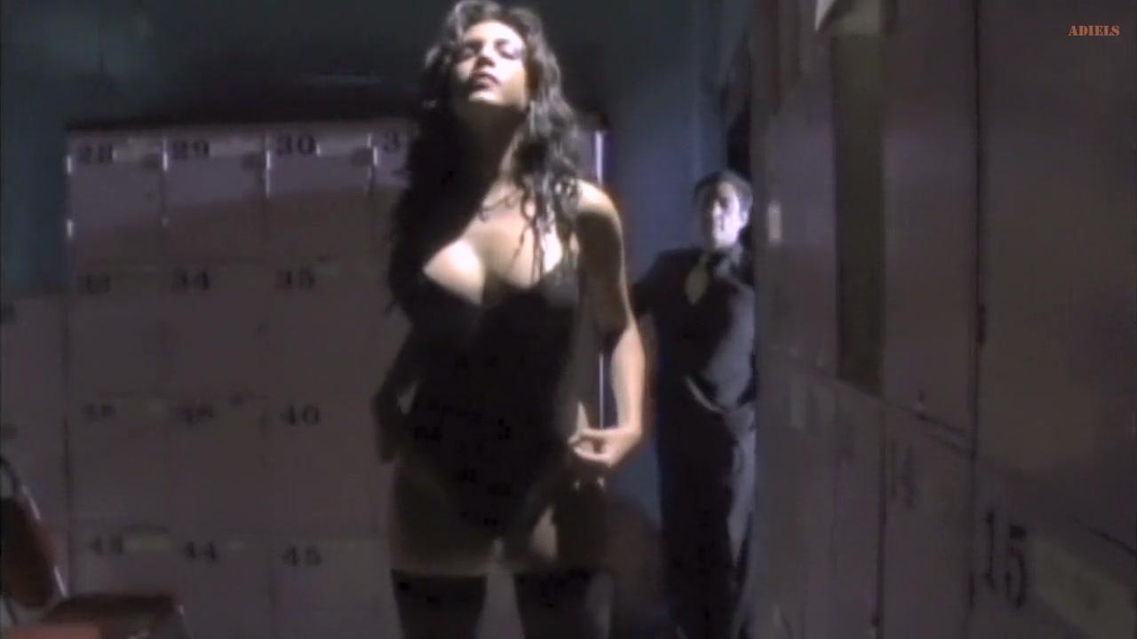 Vanessa Kobi - Maria Navajas free nude tattoo girl vid