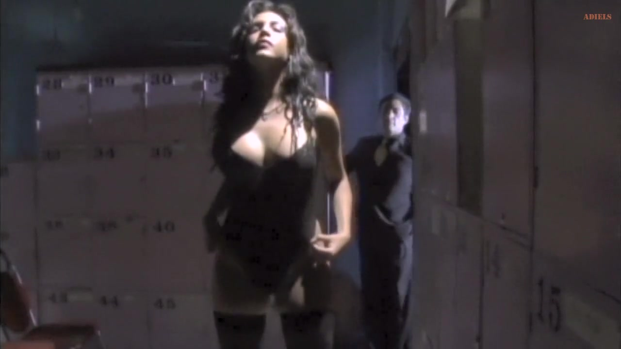 Vanessa Kobi - Maria Navajas Rear entry for nude bhabhis