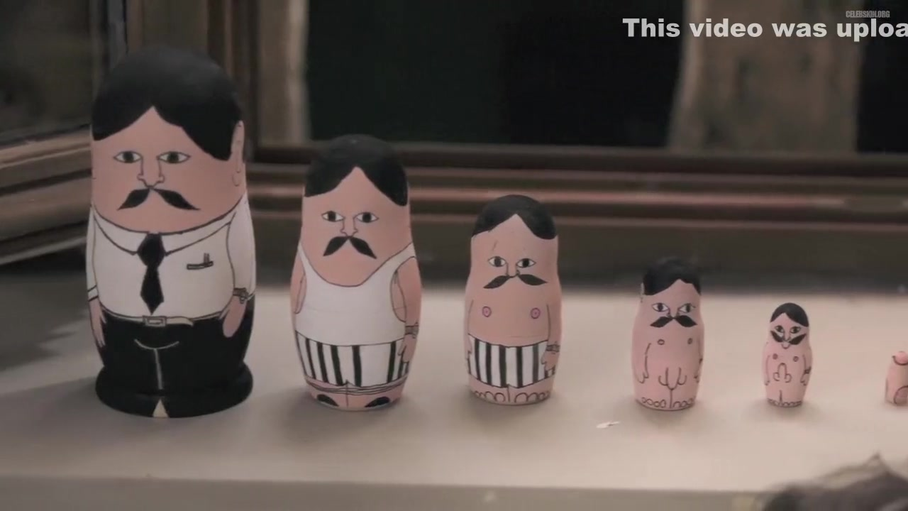 Men living alone after divorce Nude gallery