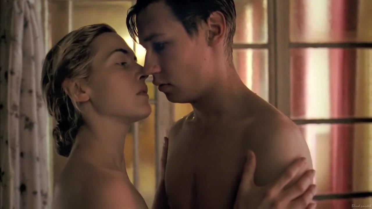 Kate Winslet - The Reader (2008)