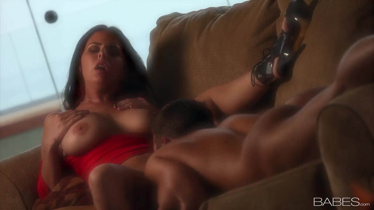 Scarlett pomers nude xxx Nude pics