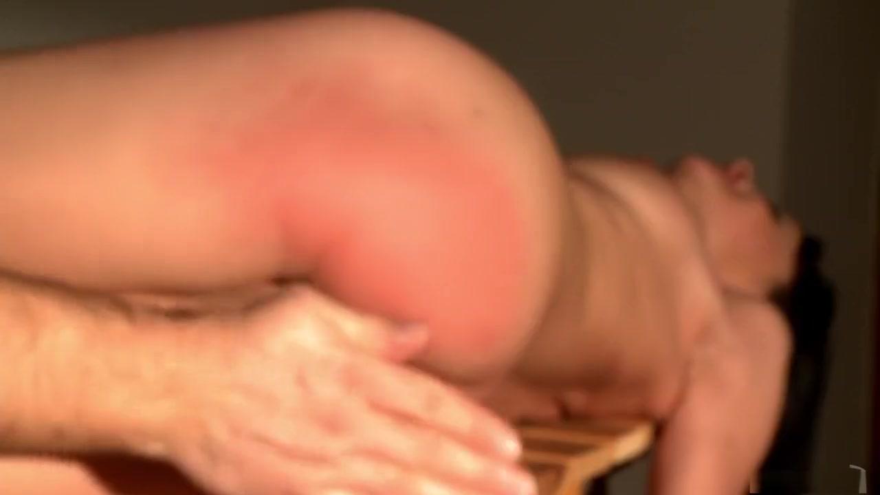 Sexy xxx video Interracial strap on fucking