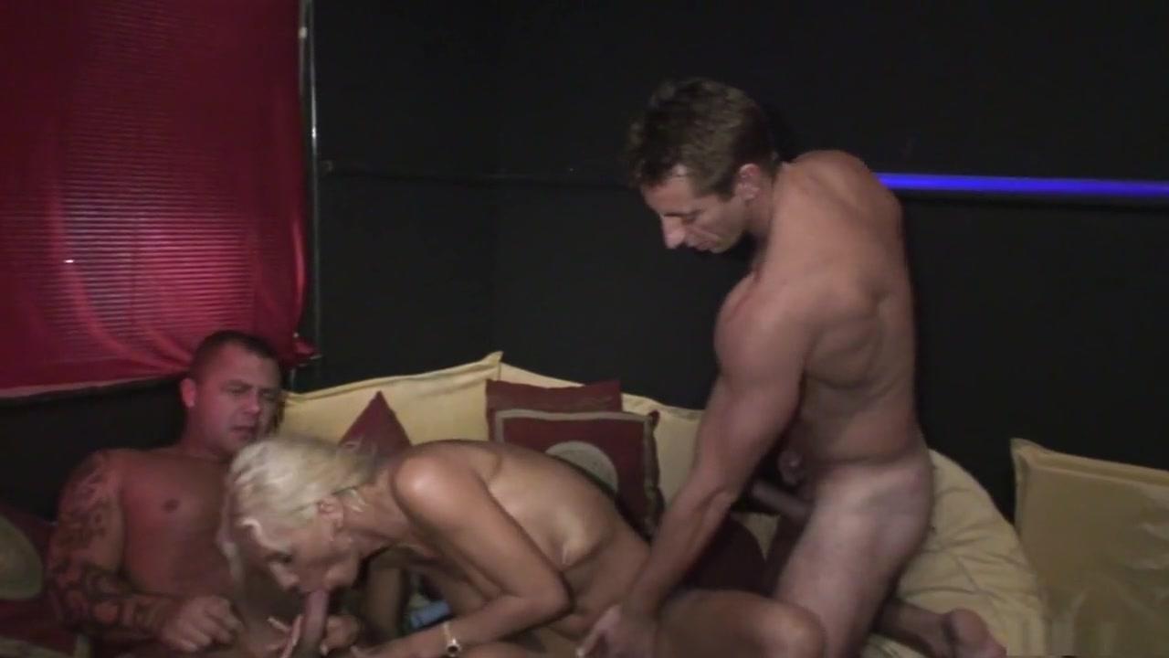 Hot Nude Do men like a shaved crotch