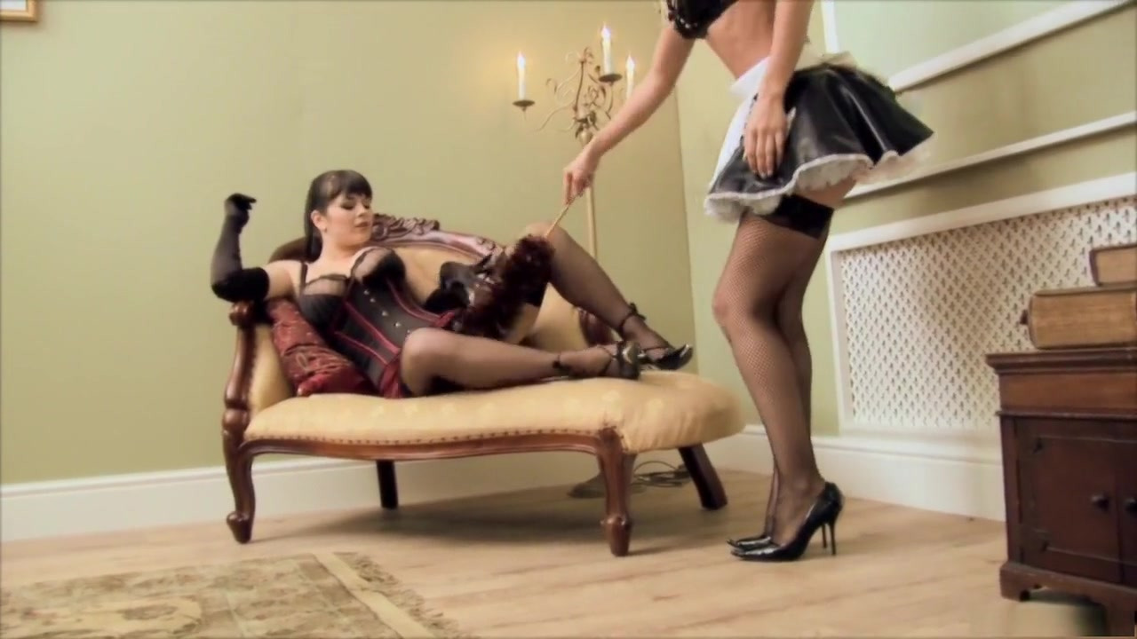 In fucked mature Horny stockings