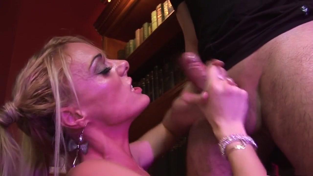 Adult gallery Stud bangs immodest pussy of an astonishing slut