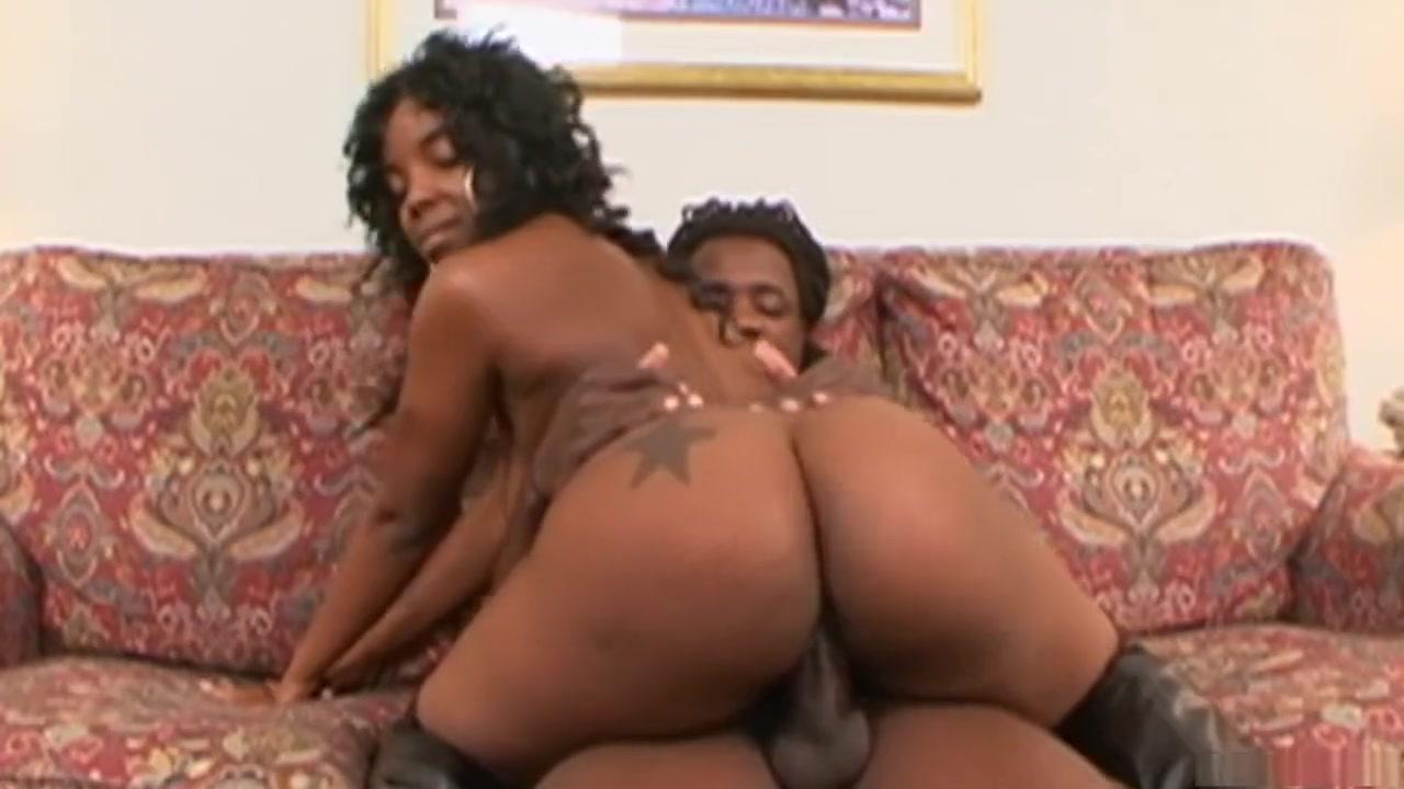 ebony first time having sex XXX Porn tube
