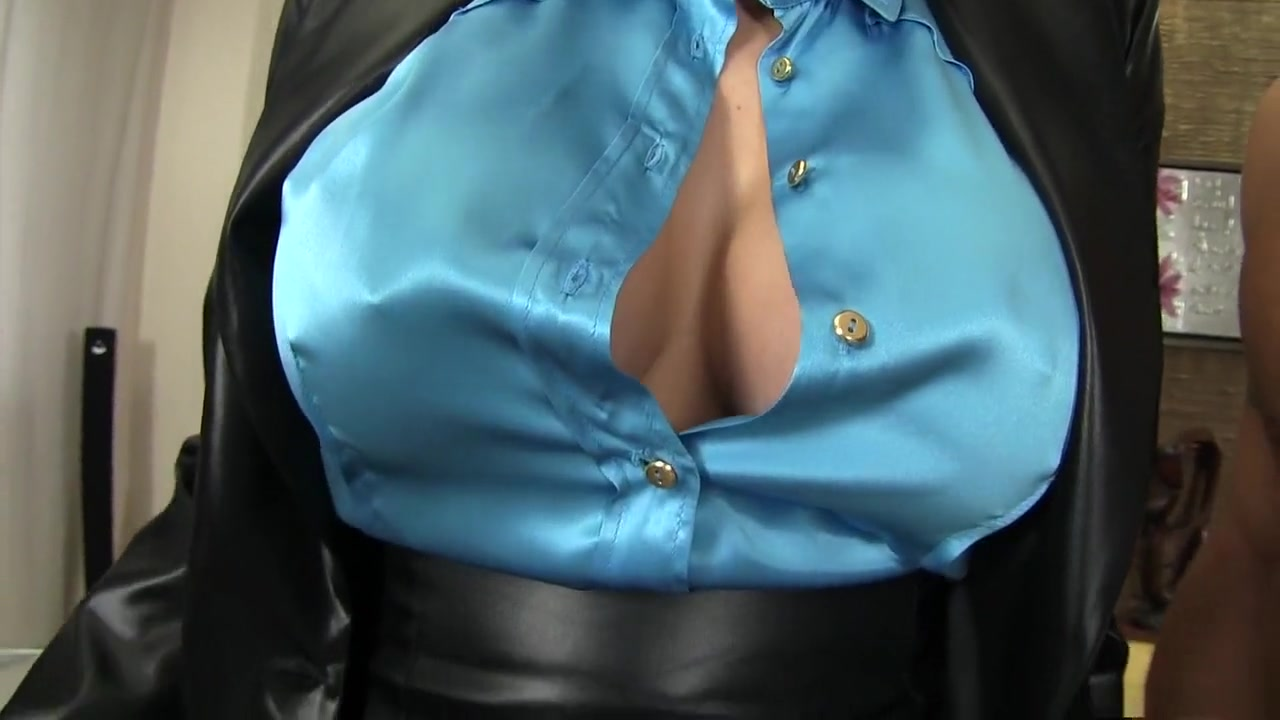 Double creampie pussy tube video XXX Video