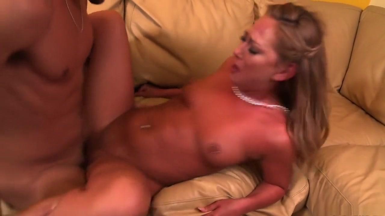 XXX Porn tube Brandy bates pussy shots
